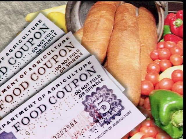 Get Food Stamps With Georgia Compass Government In Newsweekly