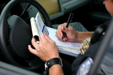 Get Your Traffic Ticket From NJMC Direct