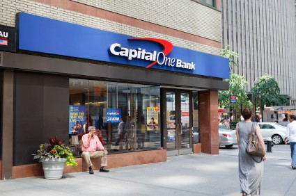 How To Signup For Capital One Online Banking