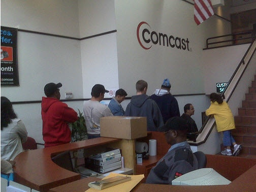SignUp At Comcast To Manage Your Billing Account