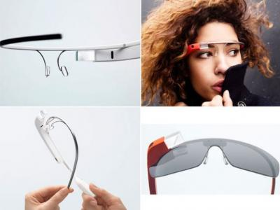 The Tech Specs By Google Glass Revealed