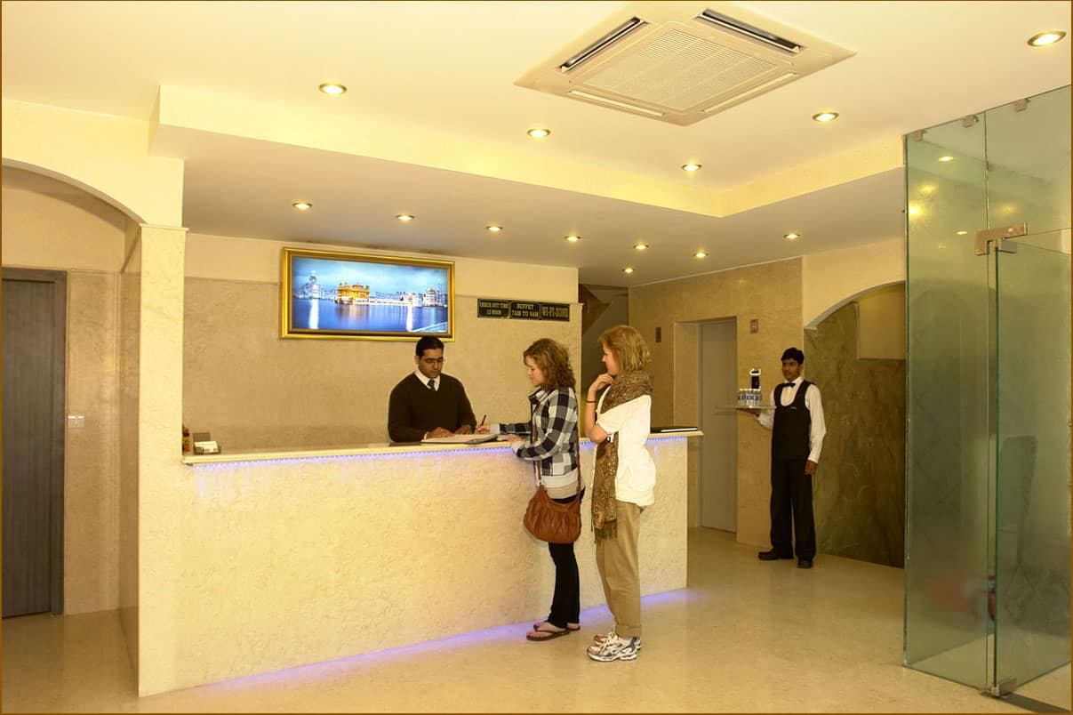 Hilton Online Hotel Booking For Your Vacations