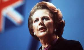 Lady Thatcher - Remembered By The Westminster Service