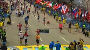 Security Was Reviewed In London Due Toboston Marathon Blasts