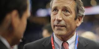 Story Has Been Changed By Mark Sanford On The Charge Of Trespass.