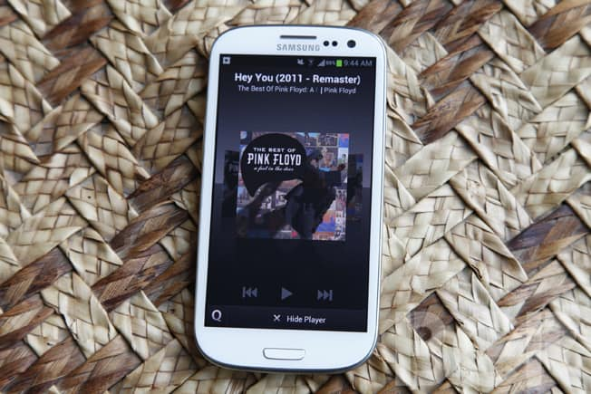 Activation Of Pandora At My Samsung