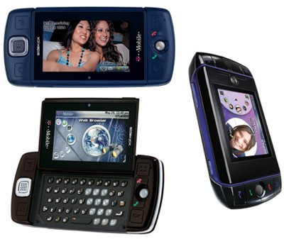 Access T-Mobile Picture Messaging Services Online