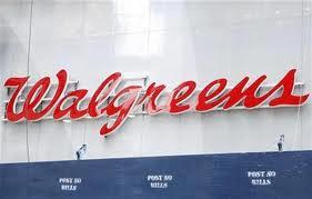 Walgreen Medicare