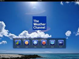 Use Weather Channel Self Servicing Online Tool