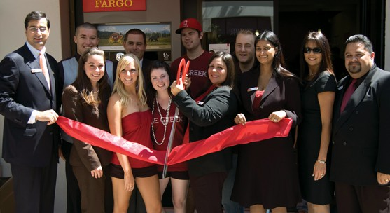 Wells Fargo Online Account Management