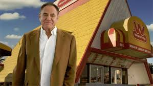 Wienerschnitzel Chain's Forefather Of Expires