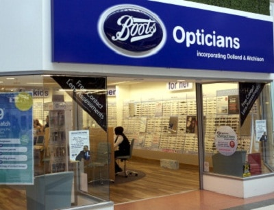 Participate In Boots Eye Care Survey Online