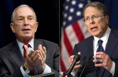 This Week! Gun Debate Is Opposed By Congress