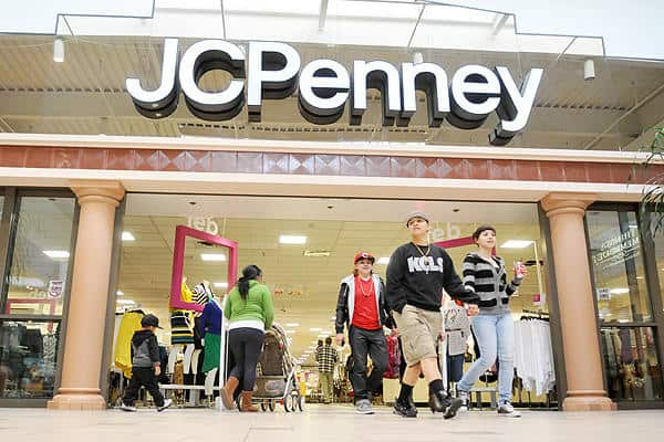 Enter In JCPenney Survey To Get Discount