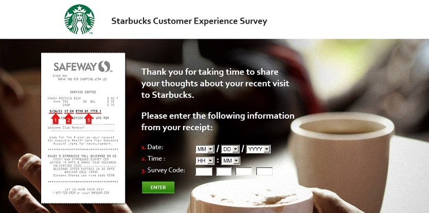 customer satisfaction on starbuck Starbucks has as many employees as twice the population of greenland 4 the average starbucks customer visits 6 times per month with loyal customers attending an average of 16 times per month.
