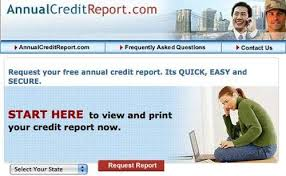 Get Your Annual Credit Report Online