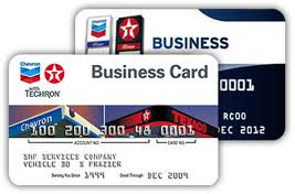 Get Chevron Texaco Card Online