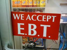 Log In At EBT Account To View Card Transaction