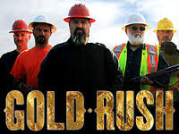 Join Gold Rush Strike Gold Sweepstakes