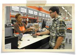 Sign Up To Get Home Depot Consumer Credit Card