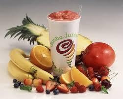 Take In Jamba Juice Survey To win Reward
