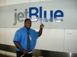 Sign Up With Jet Blue To Manage Your Flights Online