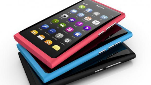 'Jolla' Has Been Made By Ex-Nokia Group