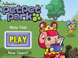 Play at petpet park