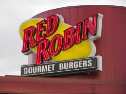 Take Part In Red Robin Survey Online