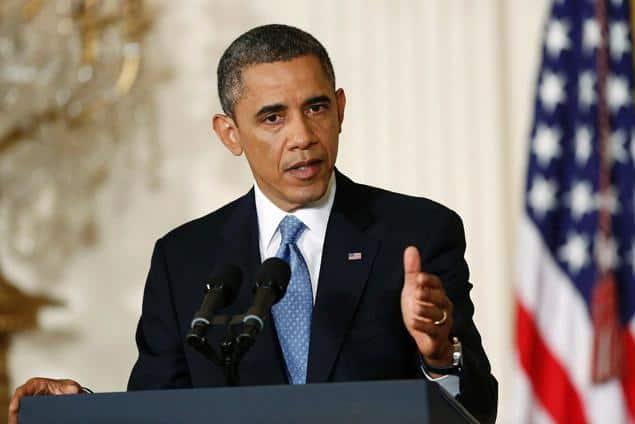 A Rapporteur Of UN, Emmerson, Hails Obama's Historic Drone Vow