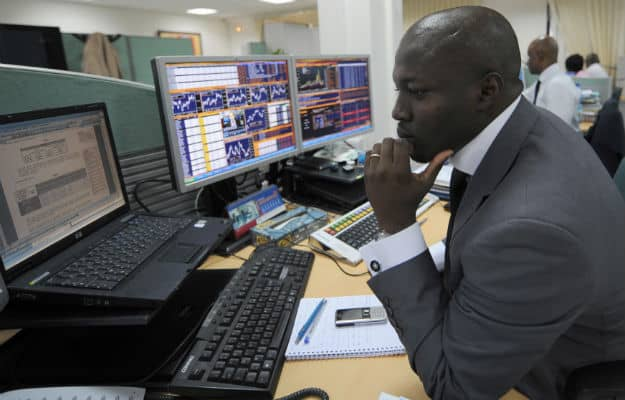 Stock Markets In Africa Have The Bull Running Free