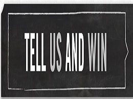 Join Tell Us And Win Survey To Get Prizes