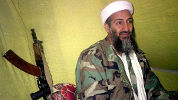 Money Trial Of Al-Qaida Indefinable Even Than Bin Laden Himself