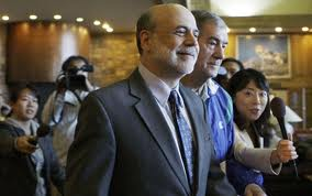 Bernanke Given Time By Inflation At The Fifty-Three Year Low To Press With QE