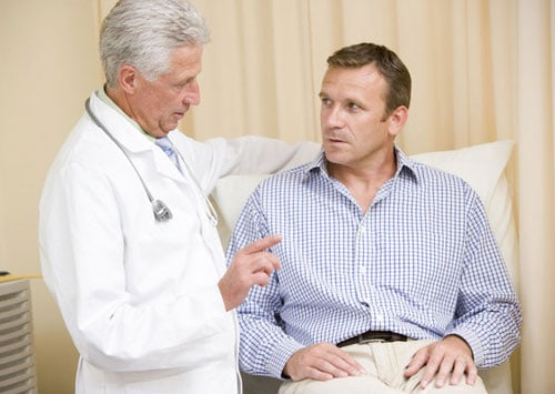 Study: Cancer Risk Tends To Be High In Infertile Men