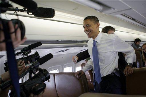 Obama All Set For Outlining Steps Regarding Climate-Change
