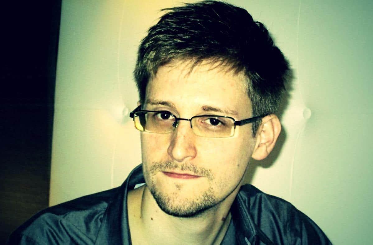 Snowden, The NSA Leaker, Charged With Espionage By US