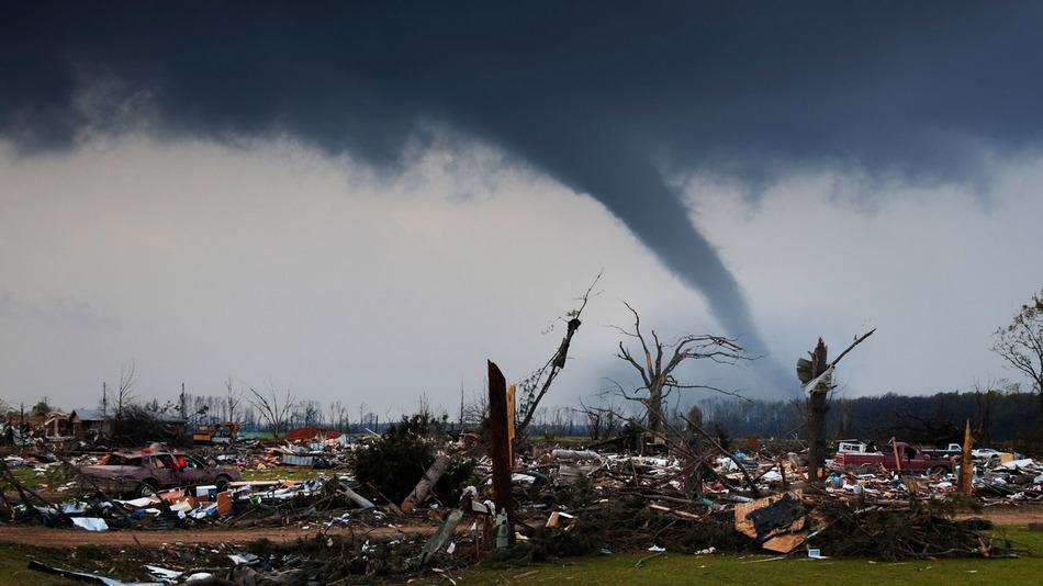 Tornado Drones Aren't Science Fiction Anymore