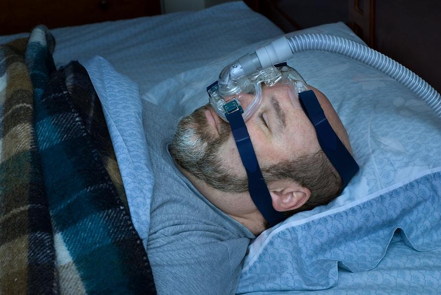 Risk Of Immediate Cardiac Death Increased By Sleep Apnea