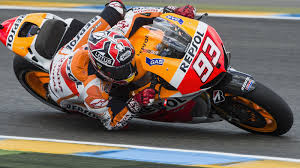 Moto GP: Spanish GP To Be Bounced Back At By Marc Marquez