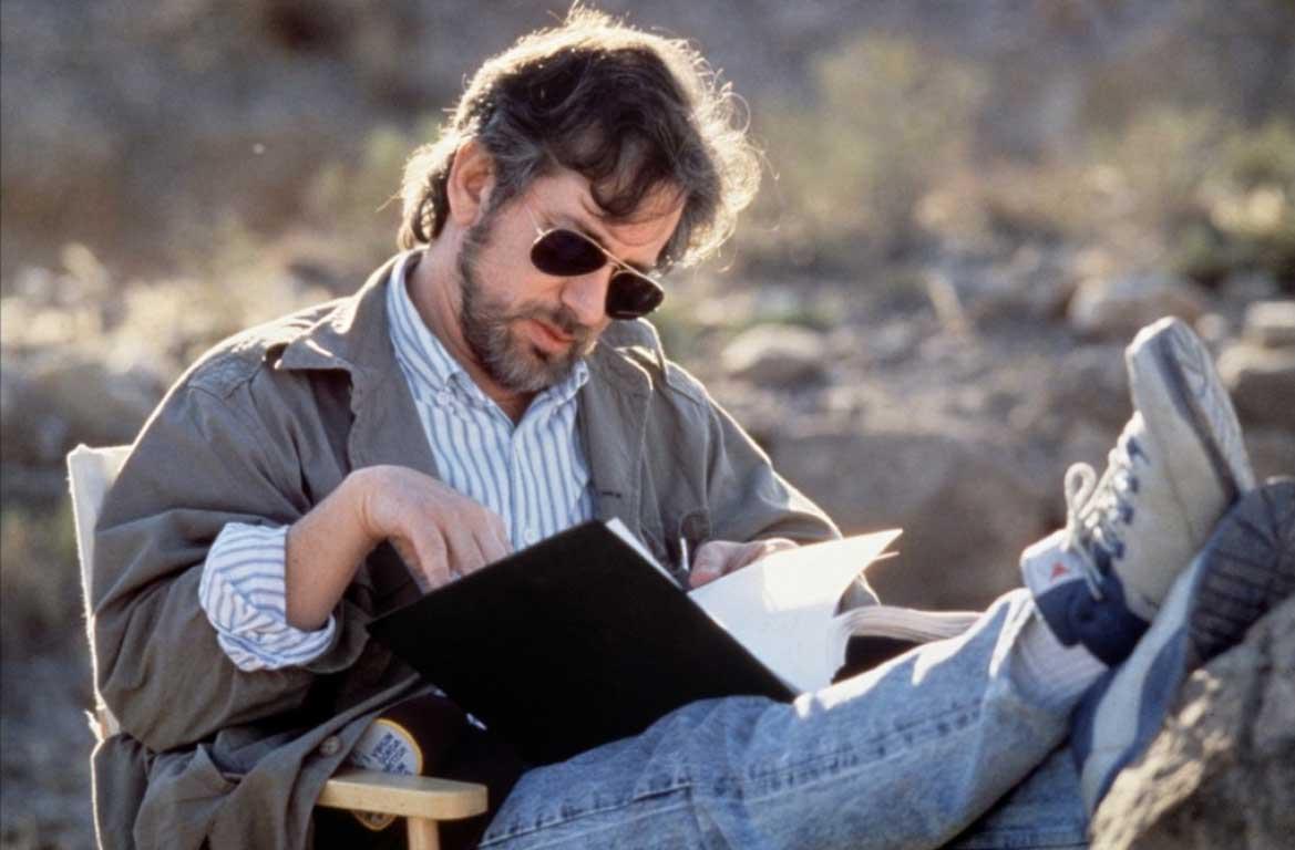 Film Industry Meltdown Predicted By Steven Spielberg