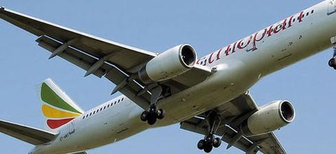 Heathrow Fire: Dreamliner Fleet Of Ethiopia To Continue Flying