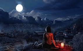 Full Moon Does Disturb A Peaceful Sleep At Night