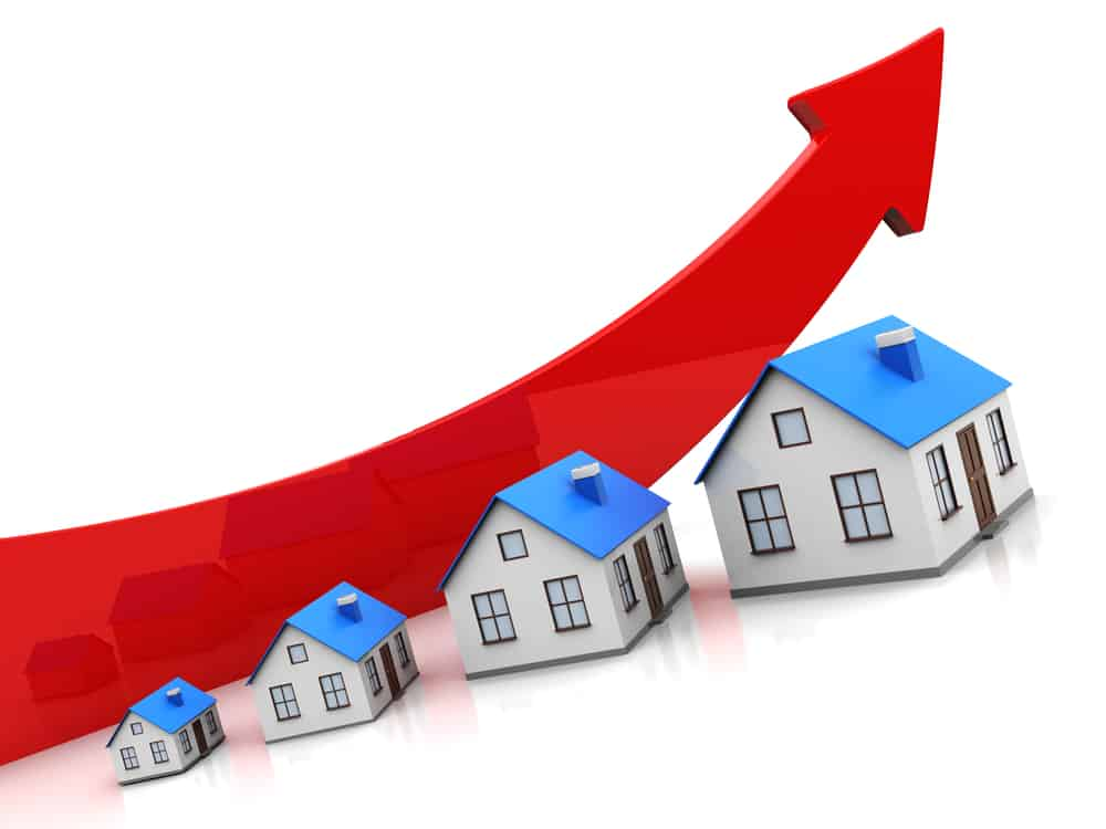 Pending Homes' Sales Slip From The 6-Year High Due To Increased Rates
