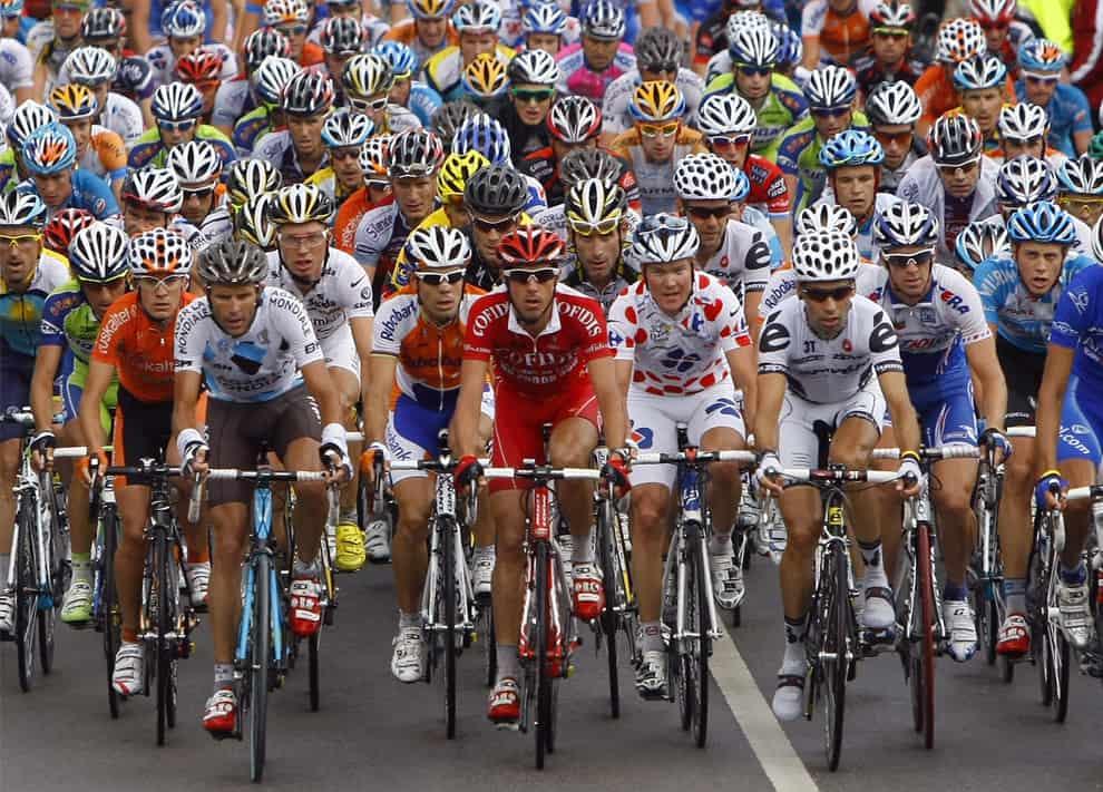 Tour De France: Mark Cavendish Beaten By Marcel Kittel In Stage Twelve