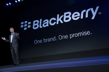 Committee Formed By Blackberry For Exploring Possible Sale