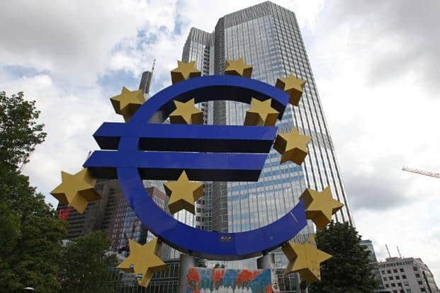 Eurozone Now Out Of The Slump