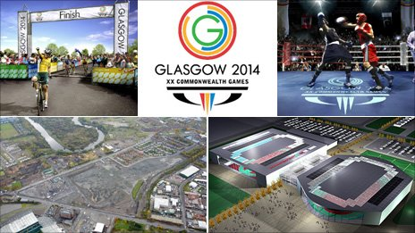 Glasgow 2014: Planning By Organizers Of Games Free Of Smoke
