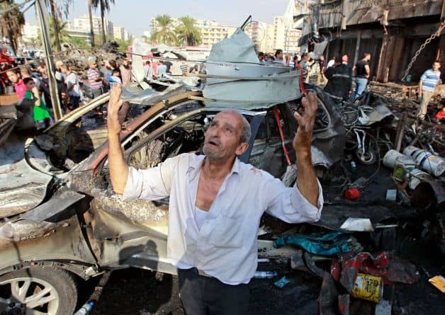 Tripoli, The Lebanese City Rocked By Terrifying Explosions