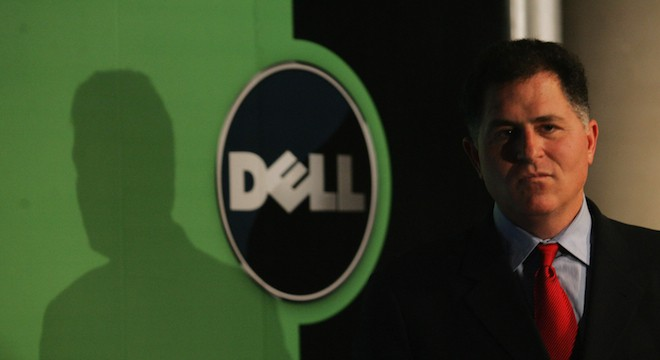 The Deal of Dell Explained